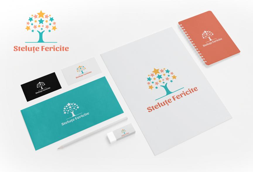 logo-design-stelute-fericite-details
